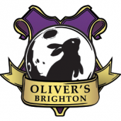 logo of Oliver's Brighton