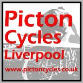 logo of Picton Cycles