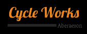 logo of Aberaeron Cycle Works