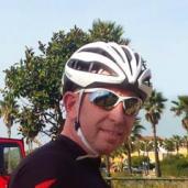 Photo of Patrick Healy