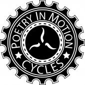 logo of Poetry in Motion Cycles