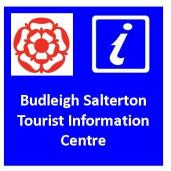 logo of Budleigh Salterton Tourist Information Centre