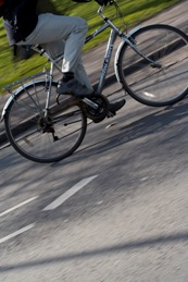 Specialist cycle insurance from Cycleguard