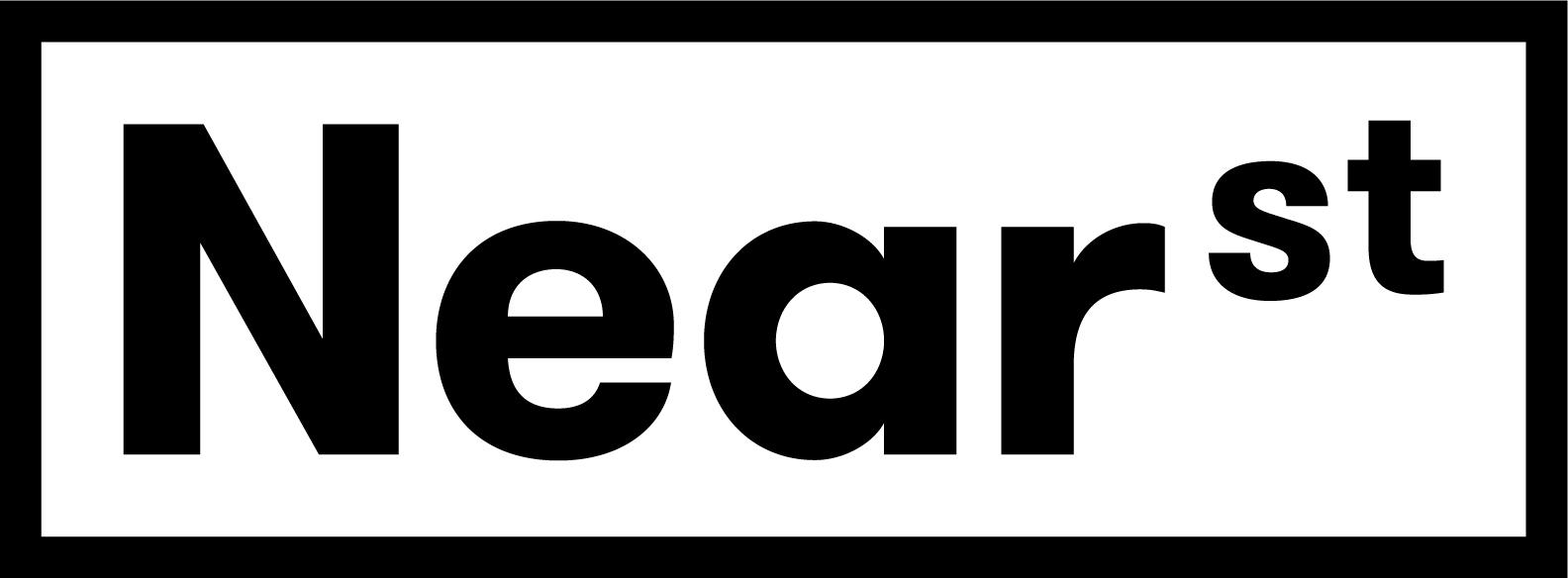 NearSt logo