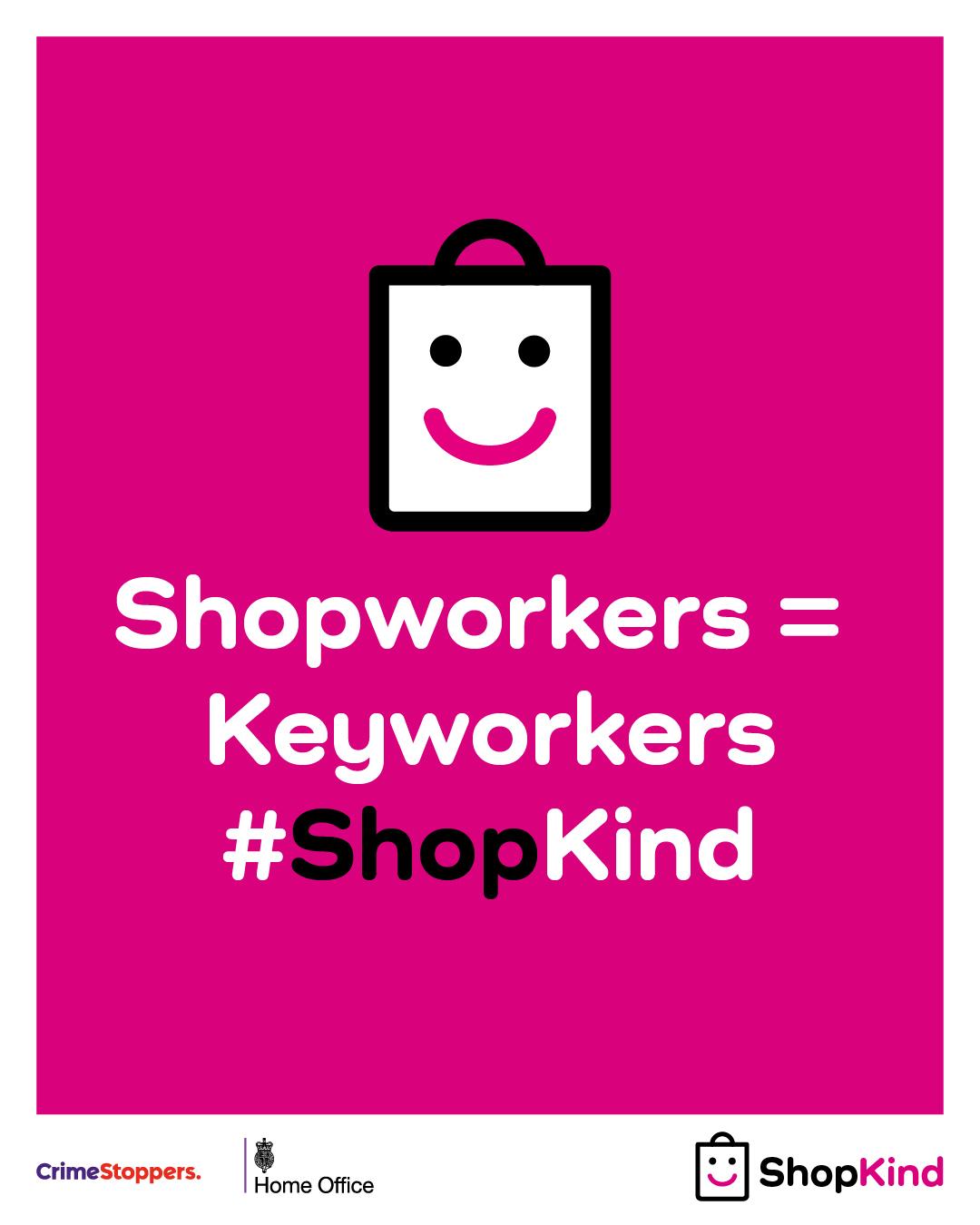 Shopkind