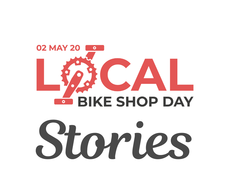 Local Bike Shop Day Stories
