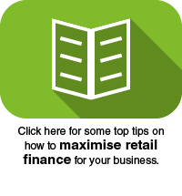 maximize retail finance