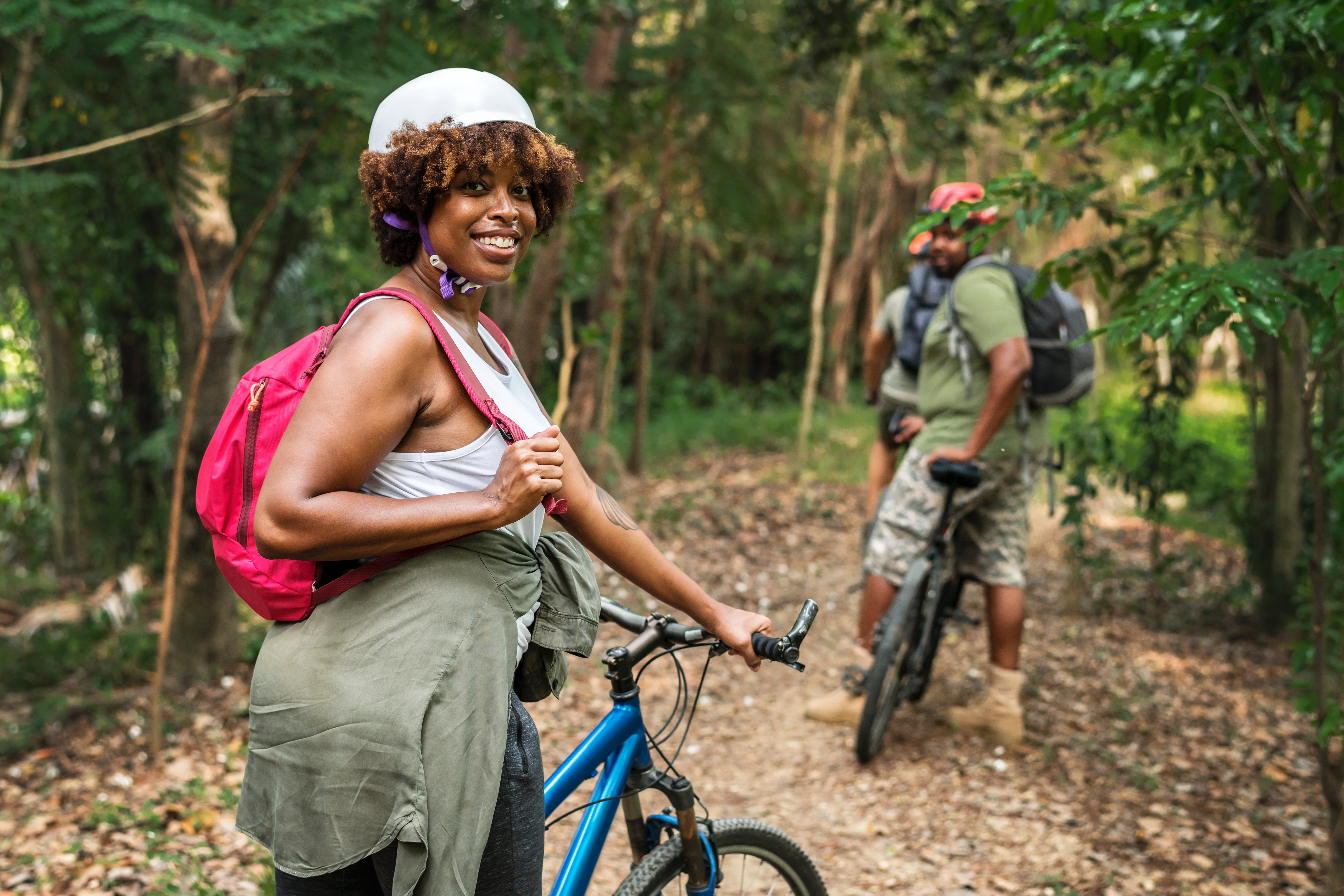 womens festival of cycling