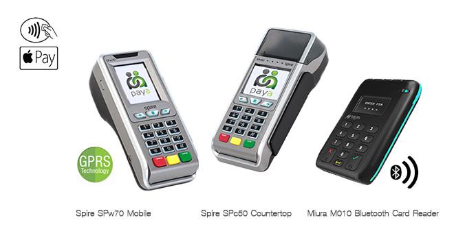 Card terminals