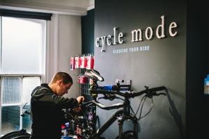 cycole mode