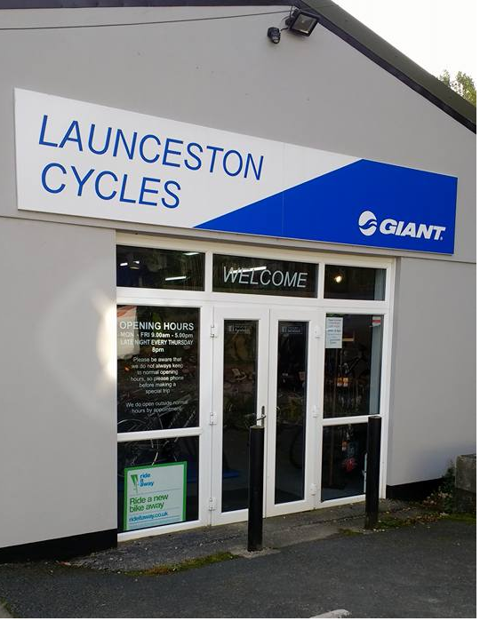 launceston cycles
